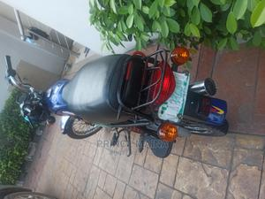 Bajaj Boxer 2019 Red | Motorcycles & Scooters for sale in Lagos State, Ikeja