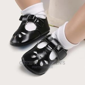 Pure Leather Baby Shoe | Children's Shoes for sale in Lagos State, Oshodi
