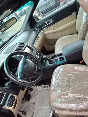 Ford Explorer 2013 Brown | Cars for sale in Lagos State, Amuwo-Odofin