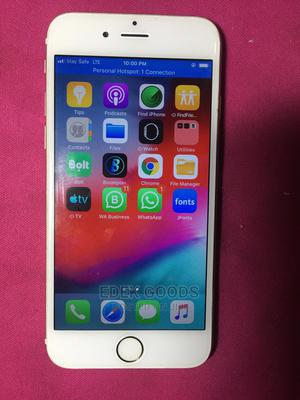 Apple iPhone 6 16 GB Gold   Mobile Phones for sale in Edo State, Benin City