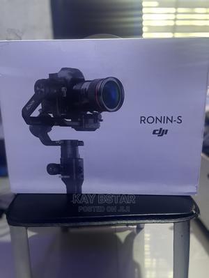 Dji Ronin S | Photo & Video Cameras for sale in Kwara State, Ilorin West