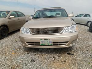 Toyota Avalon 2003 Gold   Cars for sale in Abuja (FCT) State, Lugbe District