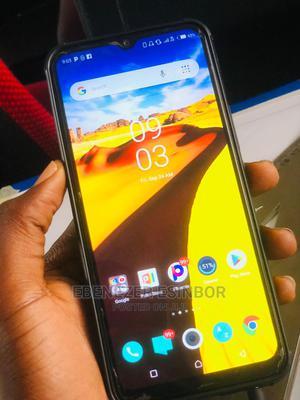Infinix Hot 8 Lite 32 GB Purple | Mobile Phones for sale in Delta State, Ugheli
