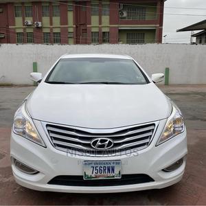 Hyundai Sonata 2011 White | Cars for sale in Oyo State, Akinyele