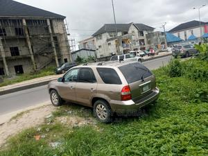 Acura MDX 2005 Gold | Cars for sale in Rivers State, Port-Harcourt