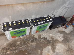 Condemned or Used Inverter Batteries | Home Appliances for sale in Lagos State, Amuwo-Odofin