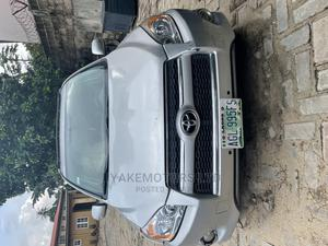 Toyota RAV4 2010 2.5 Limited 4x4 Silver | Cars for sale in Lagos State, Ilupeju