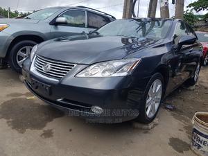 Lexus ES 2009 350 Gray | Cars for sale in Lagos State, Amuwo-Odofin
