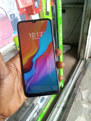 Infinix Hot 8 Lite 32 GB Gray | Mobile Phones for sale in Rivers State, Obio-Akpor