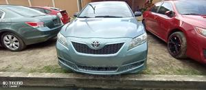 Toyota Camry 2007 Green | Cars for sale in Lagos State, Amuwo-Odofin