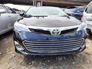 Toyota Avalon 2014 Black   Cars for sale in Lagos State, Amuwo-Odofin
