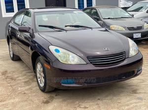 Lexus ES 2003 | Cars for sale in Lagos State, Ikeja