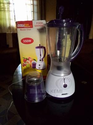 Master Chef Blender | Kitchen Appliances for sale in Ekiti State, Ado Ekiti