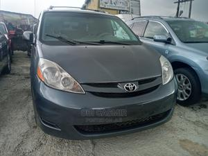 Toyota Sienna 2005 LE AWD Gray   Cars for sale in Rivers State, Obio-Akpor