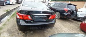 Lexus ES 2007 350 Black | Cars for sale in Lagos State, Amuwo-Odofin