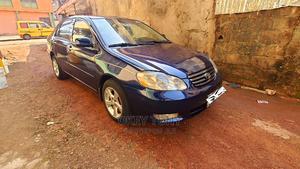 Toyota Corolla 2004 Sedan Blue | Cars for sale in Enugu State, Enugu