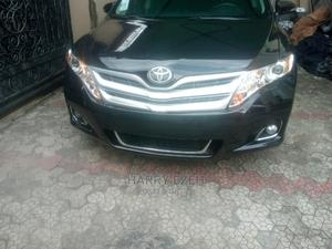 Toyota Venza 2013 Limited AWD V6 Black   Cars for sale in Lagos State, Amuwo-Odofin