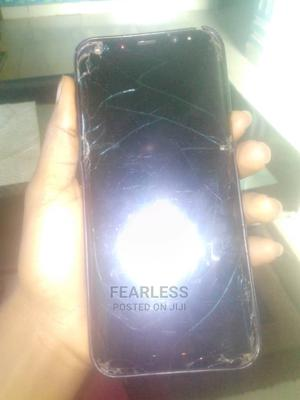 Samsung Galaxy S8 Plus 64 GB Black | Mobile Phones for sale in Ogun State, Abeokuta South