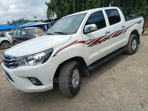 Toyota Hilux 2016 White | Cars for sale in Abuja (FCT) State, Garki 2