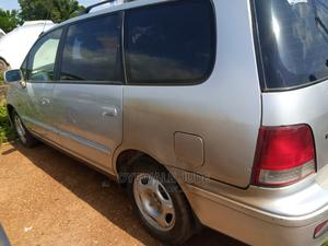 Honda Shuttle 2001 2.3 2WD Silver | Cars for sale in Oyo State, Ibadan