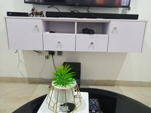 Wall Hanging Tv Stand | Furniture for sale in Abuja (FCT) State, Katampe