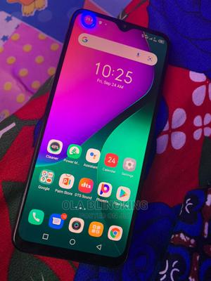 Infinix Hot 10 Play 64 GB Blue | Mobile Phones for sale in Oyo State, Ibadan