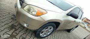 Toyota RAV4 2008 Gold | Cars for sale in Lagos State, Amuwo-Odofin