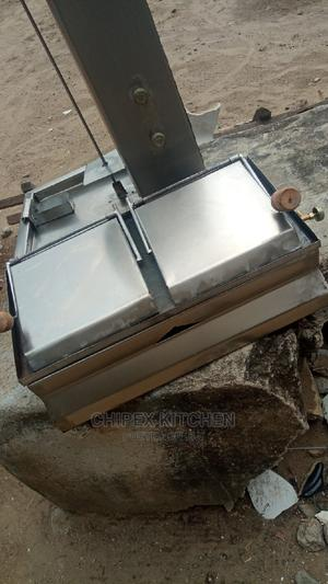 Portable Shawarma Toaster | Restaurant & Catering Equipment for sale in Ogun State, Sagamu
