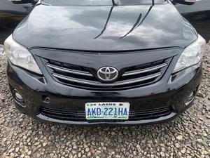 Toyota Corolla 2010 Black | Cars for sale in Abuja (FCT) State, Kubwa