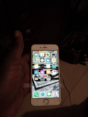 Apple iPhone 6 16 GB Gold   Mobile Phones for sale in Ogun State, Ilaro
