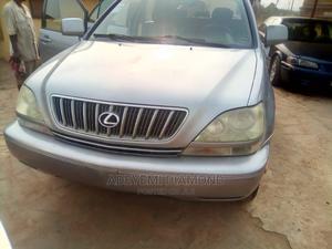 Lexus LX 2003 Silver | Cars for sale in Ogun State, Abeokuta South