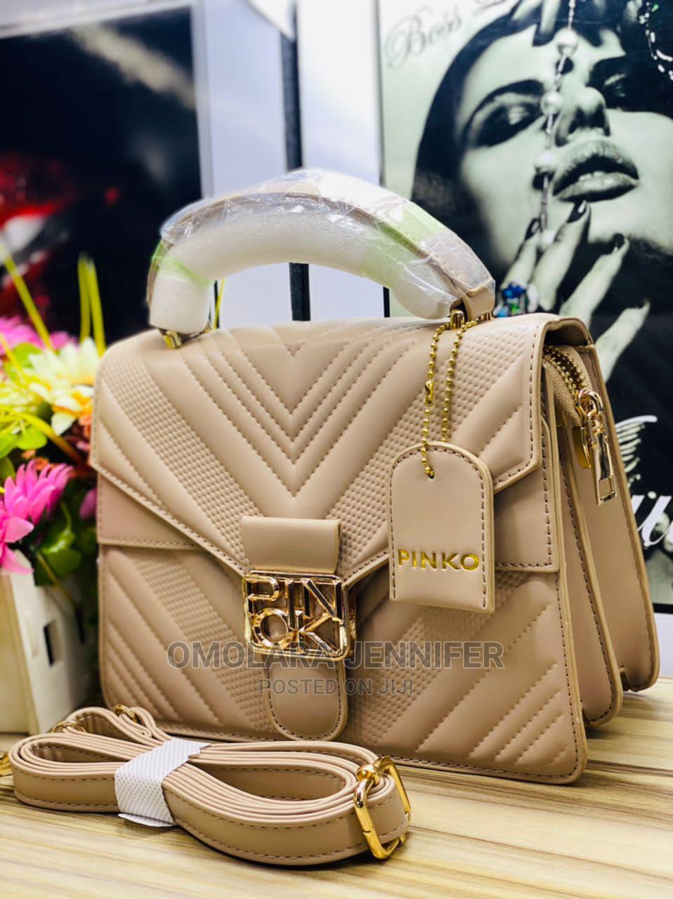 Pinko Designer Bag | Bags for sale in Abeokuta North, Ogun State, Nigeria