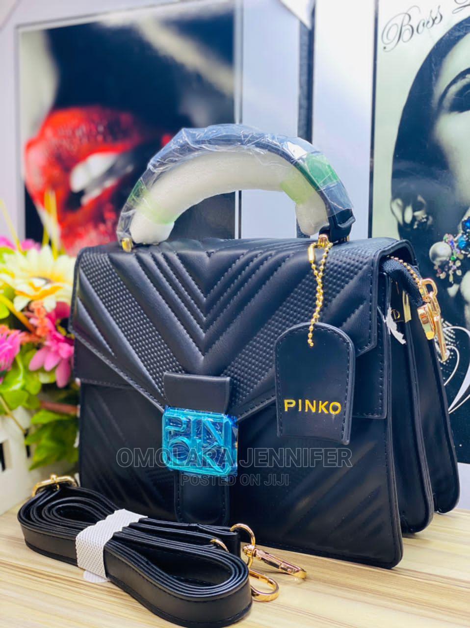 Pinko Designer Bag