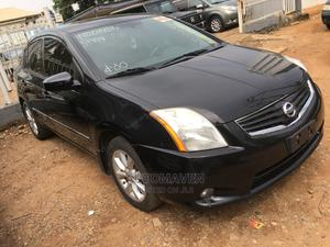 Nissan Sentra 2011 2.0 Black | Cars for sale in Lagos State, Ikeja