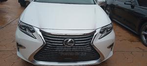 Lexus ES 2018 White | Cars for sale in Lagos State, Ikeja