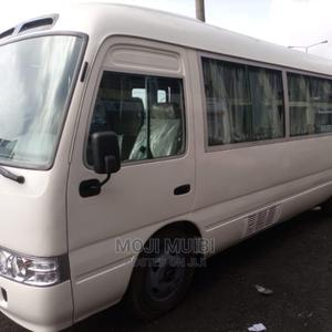 Toyota Coaster Bus   Buses & Microbuses for sale in Rivers State, Port-Harcourt