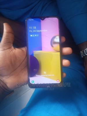 Samsung Galaxy A10s 32 GB Black | Mobile Phones for sale in Lagos State, Ifako-Ijaiye