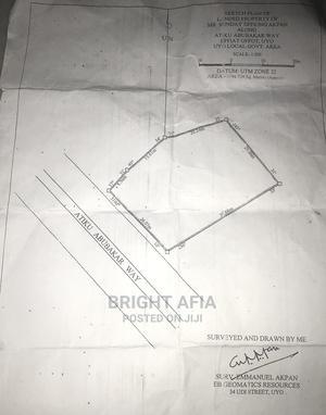 Land for Sell at Atiku Abubakar | Land & Plots For Sale for sale in Akwa Ibom State, Uyo