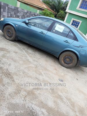 Nissan Primera 2005 Break Automatic | Cars for sale in Lagos State, Ipaja