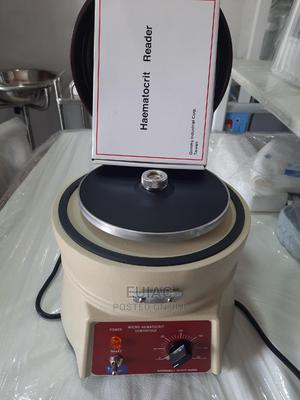 Hematocrit Centrifuge | Medical Supplies & Equipment for sale in Abuja (FCT) State, Wuse 2
