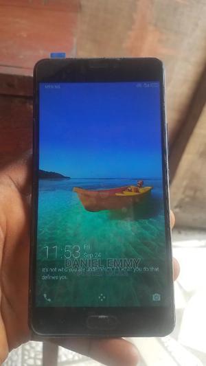 Infinix Note 4 16 GB Black | Mobile Phones for sale in Delta State, Warri