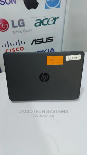 Laptop HP EliteBook 820 G2 4GB Intel Core I5 HDD 500GB | Laptops & Computers for sale in Abuja (FCT) State, Wuse 2