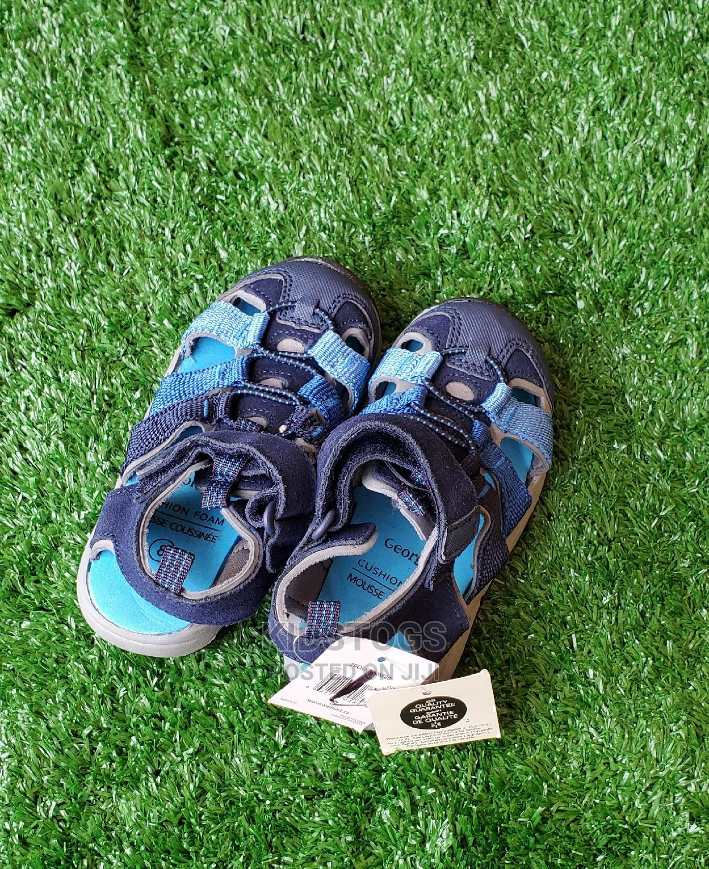 Sandals for Boy