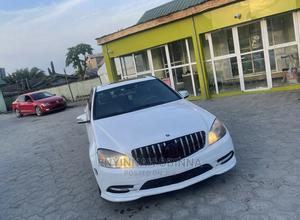 Mercedes-Benz C300 2008 White | Cars for sale in Lagos State, Lekki