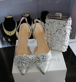 Clutch and Shoe | Shoes for sale in Lagos State, Amuwo-Odofin