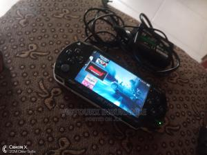 Original Sony PSP With Games Other Accessories on Sale.   Video Game Consoles for sale in Lagos State, Amuwo-Odofin