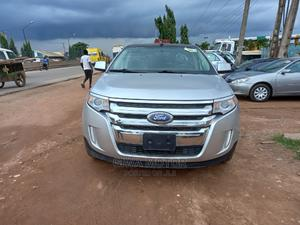 Ford Edge 2012 Silver | Cars for sale in Lagos State, Abule Egba