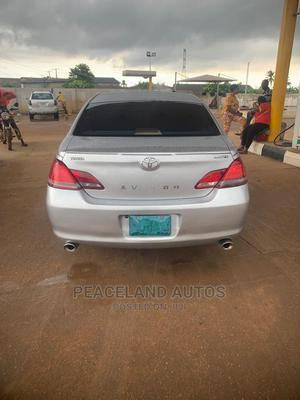 Toyota Avalon 2005 Limited Silver | Cars for sale in Lagos State, Ifako-Ijaiye