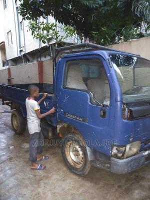 Nissan 2004   Trucks & Trailers for sale in Lagos State, Ifako-Ijaiye