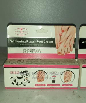 Whitening Repair Foot Cream | Skin Care for sale in Lagos State, Ikeja